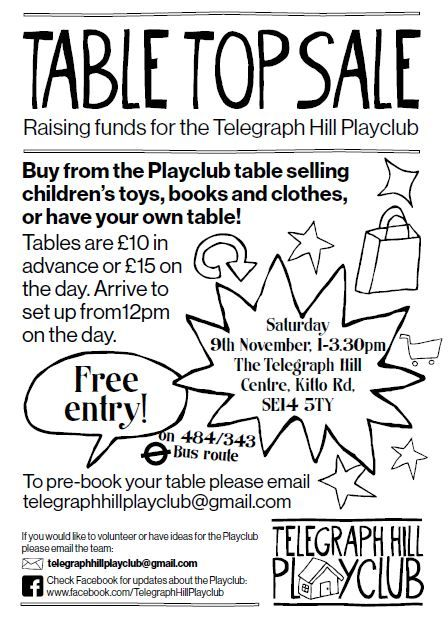 Table-Top-Sale
