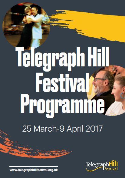 Telegraph Hill Festival 2017