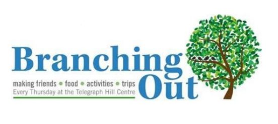Branching Out Activities