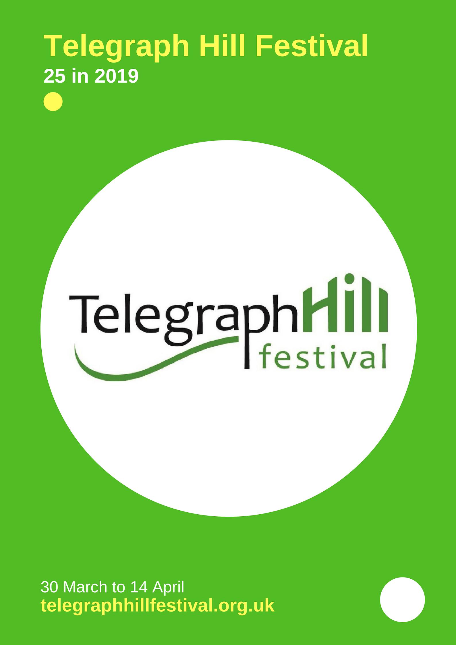 Telegraph Hill Festival 2019