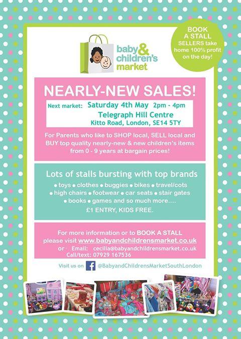 Baby & Children's Market