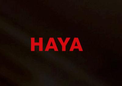 Haya Drama – Friday