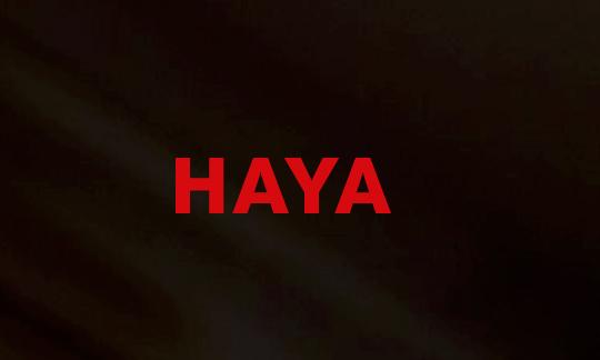 Haya Drama – Wednesday