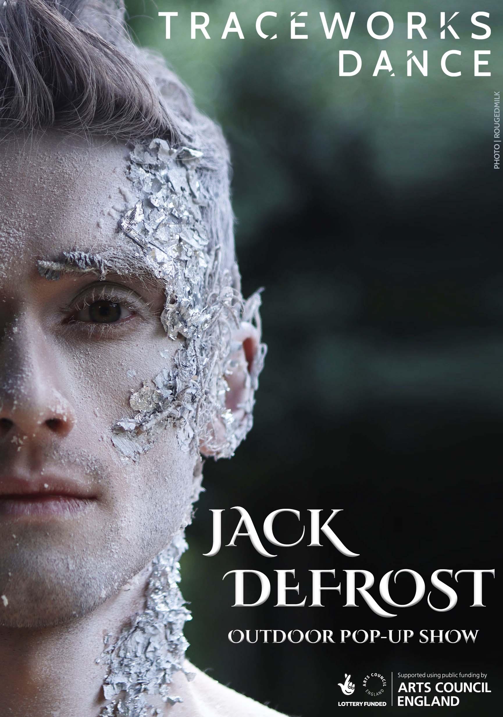 Jack Defrost @ Telegraph Hill Centre